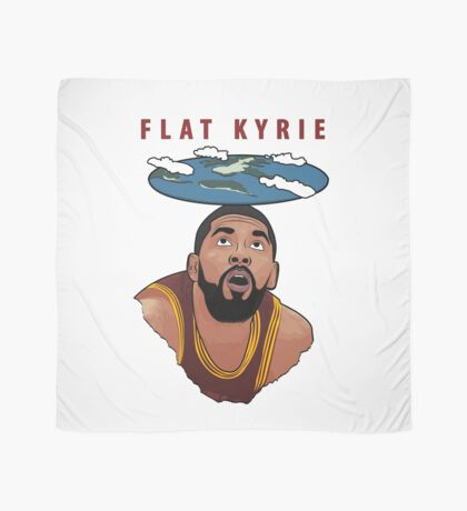 Flat Kyrie Scarf