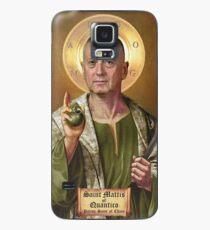 """James """"Mad Dog"""" Mattis Case/Skin for Samsung Galaxy"""