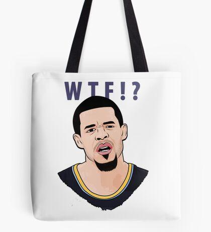 WTF!? Tote Bag