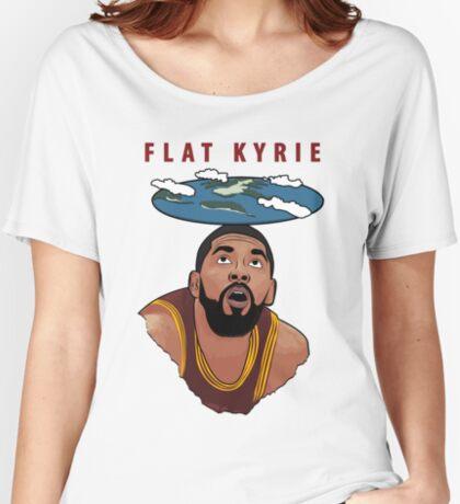 Flat Kyrie Women's Relaxed Fit T-Shirt