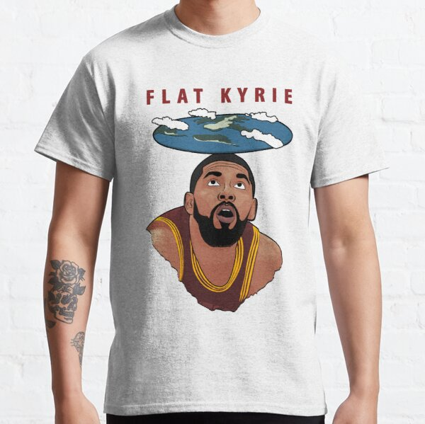 Flat Kyrie Classic T-Shirt