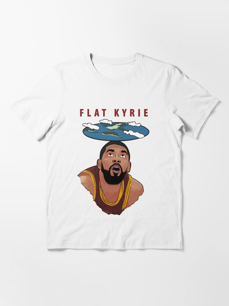 Alternate view of Flat Kyrie Essential T-Shirt