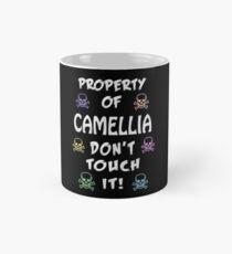 Property of Camellia Mug