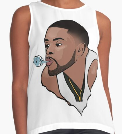 Blowing in the Wind Contrast Tank
