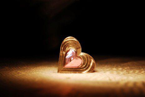 Heart by Bing Li