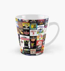 MUSICALS! (Duvet, Clothing, Book, Pillow, Sticker, Case, Mug etc)  Tall Mug