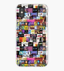 MUSICALS! iPhone Case/Skin