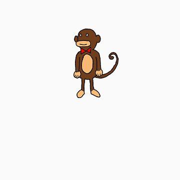 Monkey by asylum5000