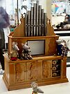 NDVH The Marvellous Mechanical Mouse Organ by nikhorne