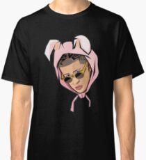 Bad Bunny - Face Classic T-Shirt