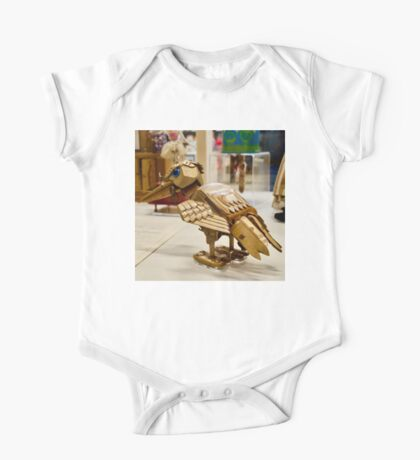 NDVH Professor Yaffle Kids Clothes