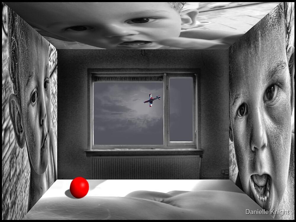 ..take me away by Danielle Knight