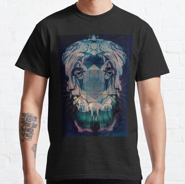 Yolandi symmetrical  Classic T-Shirt