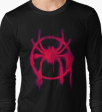 Into the Spider Verse T-Shirt
