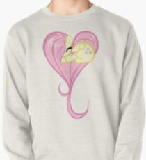 Heart Of Fluttershy Pullover