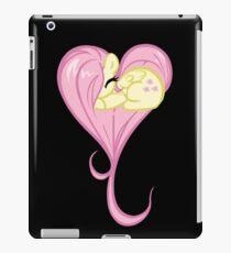 Heart Of Fluttershy iPad Case/Skin