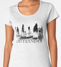 Outlander Women's Premium T-Shirt