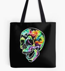 Universal Sign for Fear Tote Bag