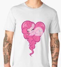 Heart Of Pinkie Pie Men's Premium T-Shirt