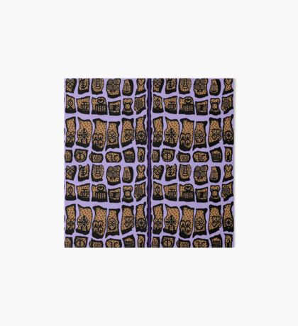 Iced Lavendar COTY 2018  Art Board
