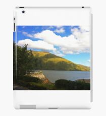 Killary, Ireland iPad Case/Skin