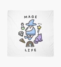Mage Life Scarf