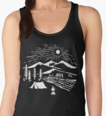 Wilderness Women's Tank Top