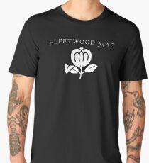 Mens T-Shirt Fleetwood Mac Band Logo FQ929 Best Product Men's Premium T-Shirt