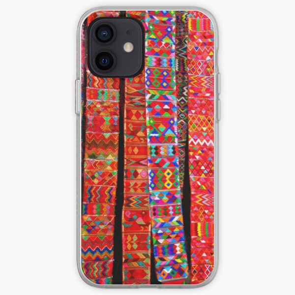 Guatemala iPhone Flexible Hülle
