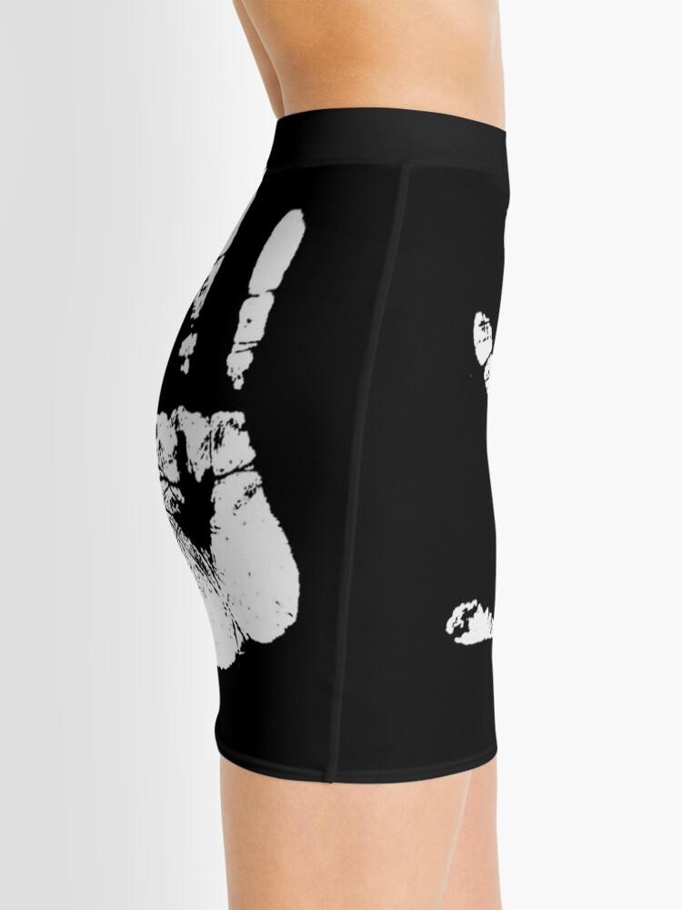 Alternate view of Deep in the Bone - Cover Image Mini Skirt