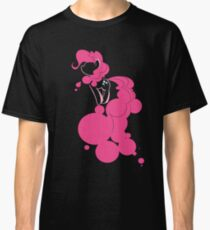 Bubbly Pink Classic T-Shirt