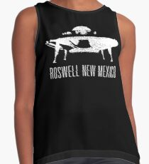 UFO - Roswell New Mexico Contrast Tank