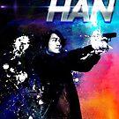 Han Solo by phoenix529