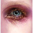 The Eye Behind by Lilyas
