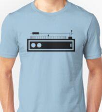 record player  T-Shirt