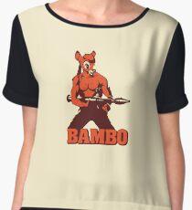 Bambo Chiffon Top
