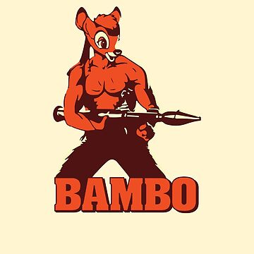 Bambo by squidyes