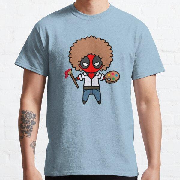 bob pool Classic T-Shirt
