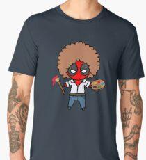 bob pool Men's Premium T-Shirt