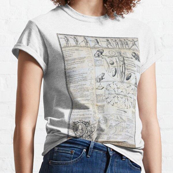 La verdadera destreza, summarized Classic T-Shirt