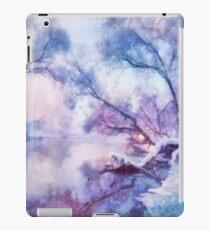 Winter fairy tale II iPad Case/Skin