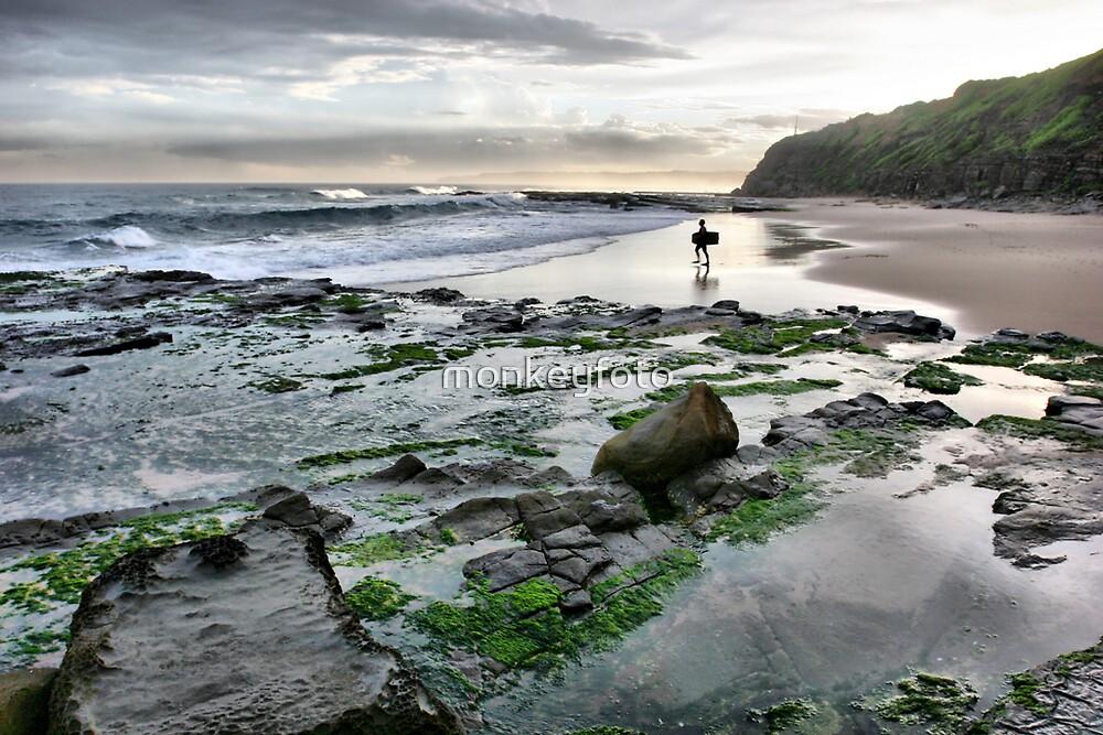 Susan Gilmore Beach by monkeyfoto