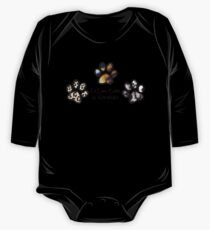 Big cat paws Kids Clothes