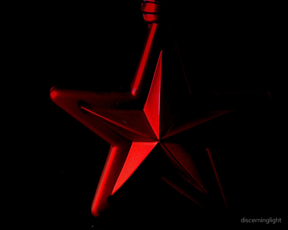Star in the Sky by discerninglight