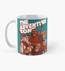 The Adventure Zone! Mug