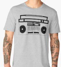 boombox Men's Premium T-Shirt