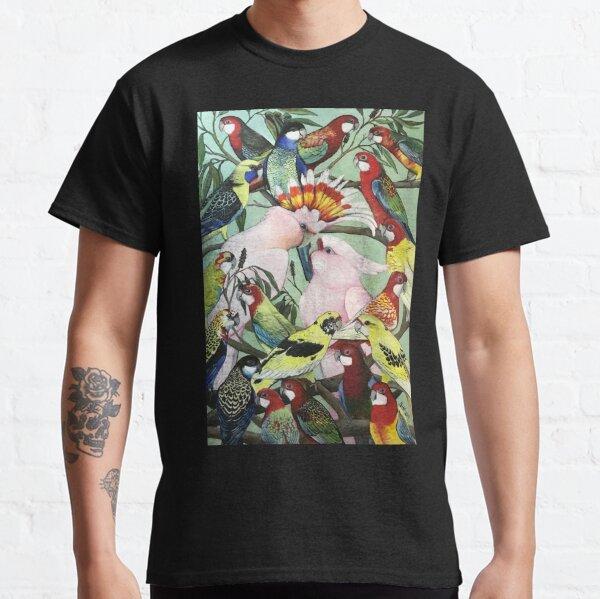 """Peter's Natives""  Classic T-Shirt"