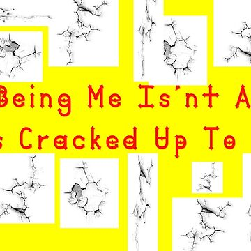 Cracked Up by Over-It
