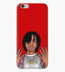 YBN Nahmir iPhone Case