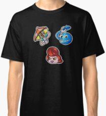 :Cuphead:.  05 Classic T-Shirt